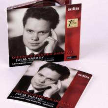 Schumann - Mahler: Lieder