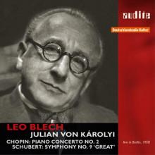Leo Blech Dirige Chopin E Schubert