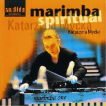 AA.VV.: Marimba Spiritual