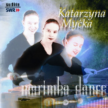 Aa.vv.: Marimba Dance