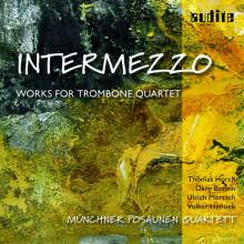 AA.VV.: Musica per 4 tromboni