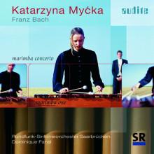 AA.VV.: Marimba concerto
