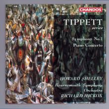 TIPPETT: Sinfonia N. 1