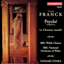Franck: Psyche