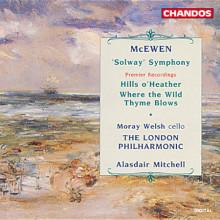 McEWEN: Solway Symphony