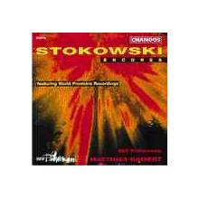 Stokowski: Encore
