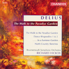 Delius: Paradise Garden