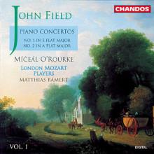 Field: Concerti Per Piano Nn.1 & 2