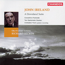 Ireland: Orchestral Songs