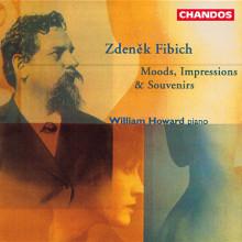 FIBICH: Musica per piano