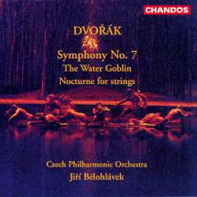 DVORAK: Sinfonia N. 7