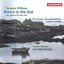 Vaughan Williams: Riders To The Sea