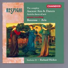Respighi: Antiche Arie E Danze