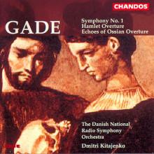 GADE: Sinfonia N.1