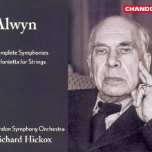 ALWYN: Integrale delle Sinfonie