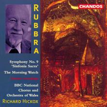 RUBBRA: Sinfonia N. 9
