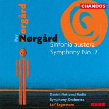 NORGARD: Sinfonie NN. 1 & 2