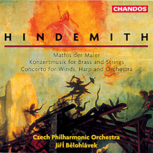 Hindemith: Mathis Der Maler