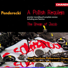 Penderecki: Requiem Polacco