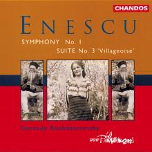 ENESCU: Sinfonia N.1