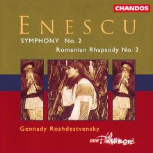 ENESCU: Sinfonia N.2