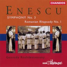 ENESCU: Sinfonia N.3