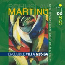 MARTINU: Musica da camera Vol.2