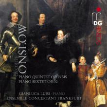 ONSLOW: Sextet op.30 - Quintet op. 79 bis