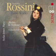ROSSINI: Opere per piano Vol.8