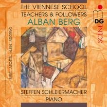 Teachers & Followers/Alban Berg