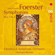 FOERSTER: Sinfonie NN. 1 & 2