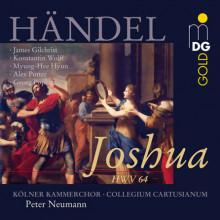 HANDEL: Joshua HWV 64
