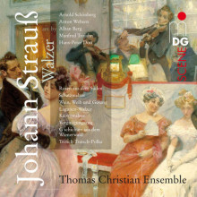 Strauss - Johann (sohn): Valzer E Polche