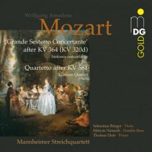 Mozart: Grande Sestetto Concertante - Qua