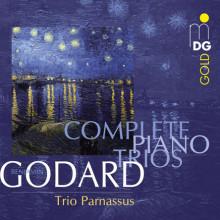 GODARD: Piano Trios op. 32 & 72 - Berceus