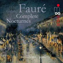 FAURE: Complete Nocturnes