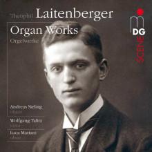 LAITENBERGER: Opere per organo
