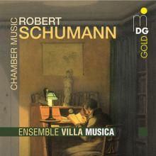 SCHUMANN: Musica da camera - Vol.3