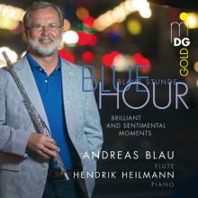 AA.VV.: Blue Hour