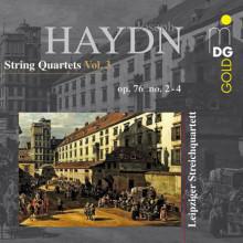 HAYDN: Quartetti per archi Vol.3
