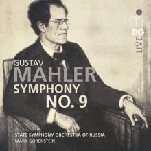 MAHLER: Sinfonia N. 9