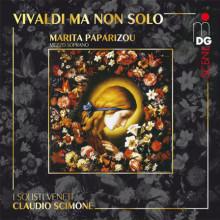 Vivaldi - Bertoni - Handel: Vivaldi Ma Non S