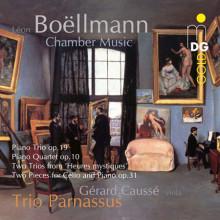 Boellmann: Musica Da Camera