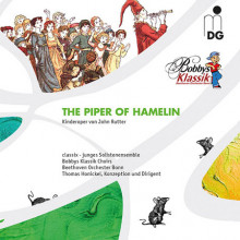 Rutter: The Piper Of Hamelin