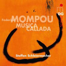 MOMPOU: Musica Callada
