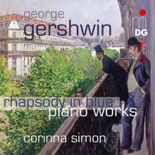 GERSHWIN: Musica per piano
