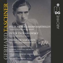 Gerhard Taschner: Recital Per Violino