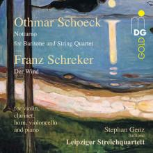 Schoeck - Schreker: Musica Da Camera
