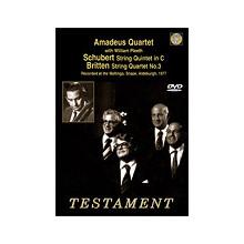 Britten: Quartetto Per Archi