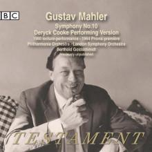 Mahler: Sinfonia N.10 (3 Cd)